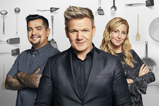 Do You Have What It Takes To Be On 'MasterChef?'