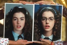 15 Things You Probably Didn't Know About 'The Princess Diaries'