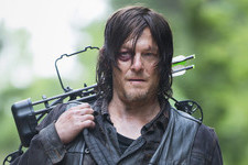 'The Walking Dead' Teases Negan's Arrival in February