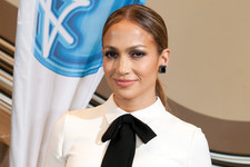 Jennifer Lopez Is Ready to Judge