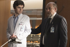 Are Dr. Glassman's Days Limited On 'The Good Doctor'?
