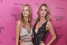 The Victoria's Secret After Party Was Almost As Sexy As the Runway