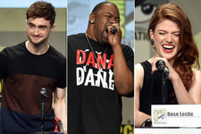 The Top 6 Moments from Comic-Con Day 2