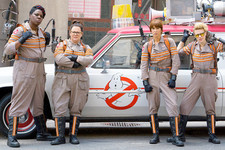 Melissa McCarthy Wasn't Crazy About That 'Ghostbusters' Trailer Either