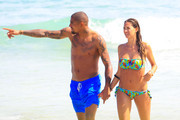 Melissa Satta and Kevin-Prince Boateng Photos Photo