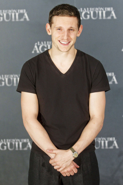"""Jamie Bell in Photocall for """"The Eagle of the Ninth"""" - Zimbio"""