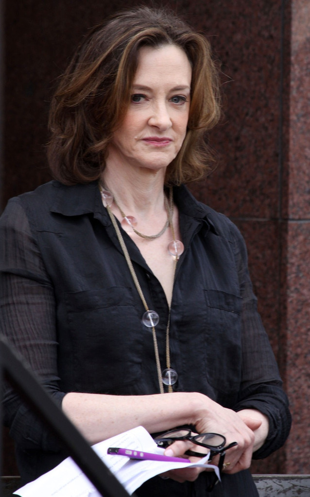 joan cusack photos photos actor john cusack seen at the unvailing of his hollywood walk of. Black Bedroom Furniture Sets. Home Design Ideas