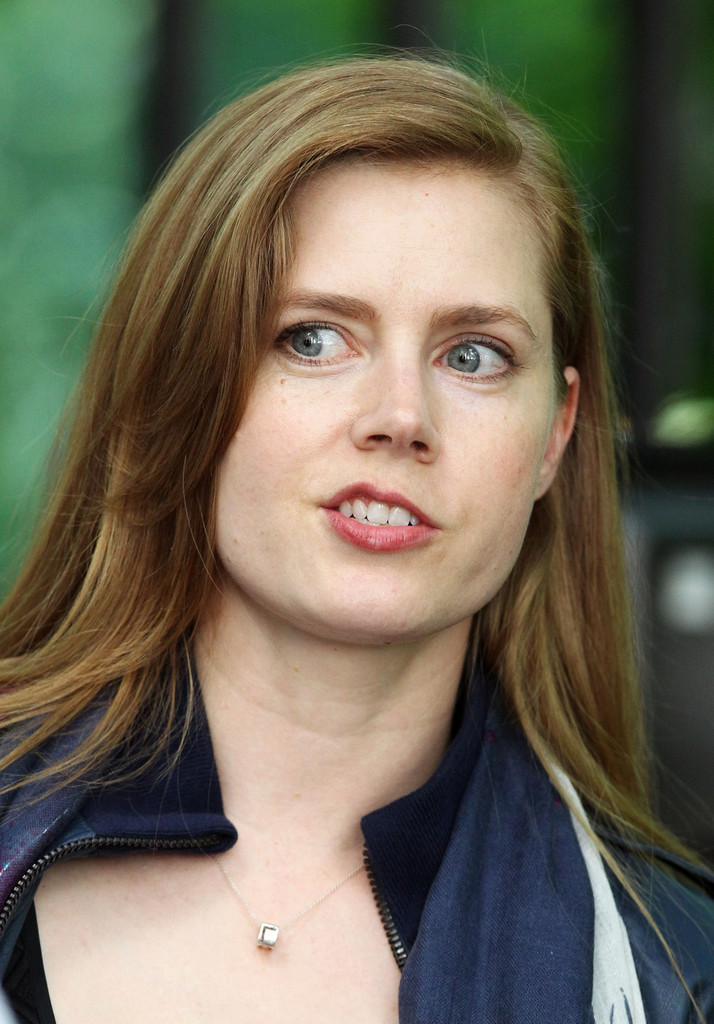 Amy Adams Photos Photo...