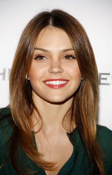 "Aimee Teegarden at the Los Angeles premiere of ""Beneath The Darkness"" held at the Egyptian Theatre, Los Angeles."