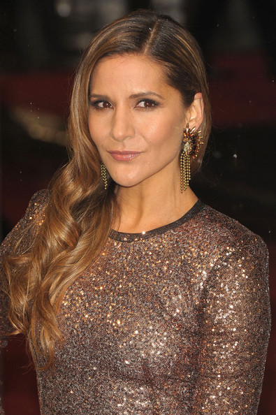 Amanda Byram Net Worth