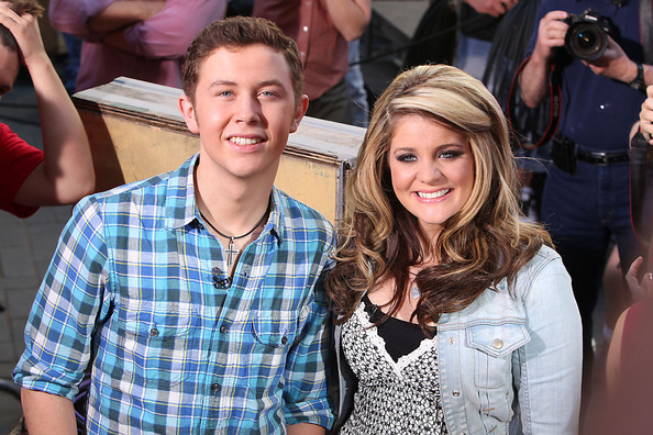Are Scotty Mccreery And Lauren Alaina Hushed Dating 2018