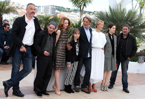 'Michael Kohlhaas' Photo Call in Cannes []