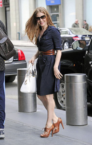 Style Diaries 5 Ways You Can Style Your Navy Blue Dress