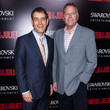 Andrew Spaulding 'Romeo and Juliet' Premieres in Hollywood — Part 2