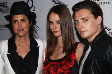 Aneurin Barnard 'Emanuel and the Truth About Fishes' Screening in London