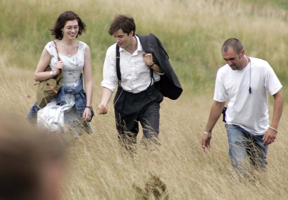 One Day Movie : Anne Hathaway and Jim Sturgess