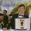 Anthony Chen Palme D'Or Winners Photo Call in Cannes