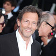 Stephane Freiss Celebs at the 'Lawless' Premiere in Cannes 2