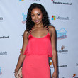 Mishael Morgan Photos