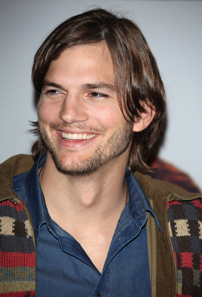 ashton kutcher shirtless. hairstyles ashton kutcher