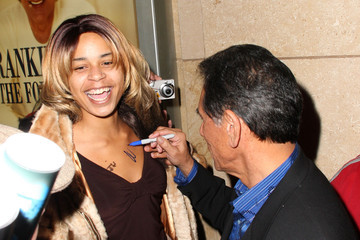 Wes Studi The 'Avatar' Afterparty
