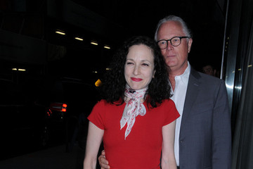 Bebe Neuwirth 'Blue Jasmine' Premieres in NYC
