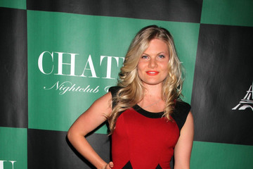 "Bonnie Sveen Celebs at the ""Spartacus: Vengeance"" Party"