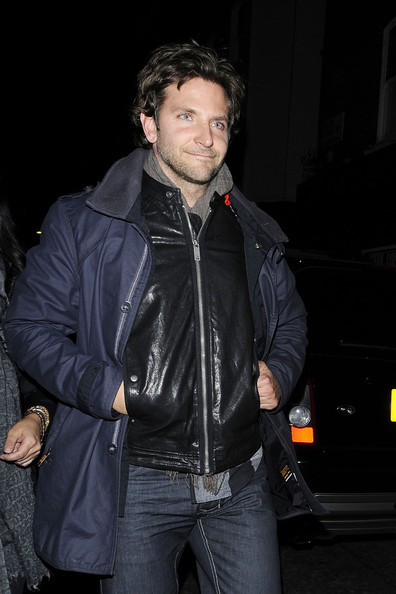 "Bradley Cooper Bradley Cooper leaves London's infamous Box nightclub. Bradley is currently on a promo tour for his latest movie, ""Limitless""."