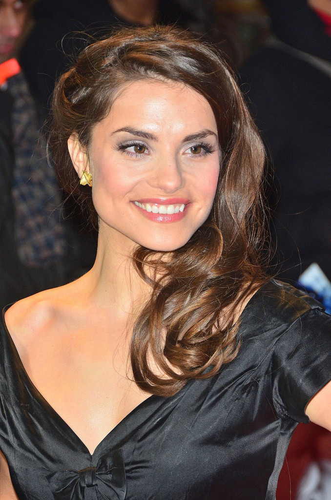 """Charlotte Riley Photos Photos - Stars at the Premiere of """"This Means War' 2 - Zimbio"""