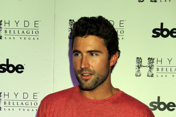 Brody Jenner Brody Jenner Celebrates His 30th Birthday