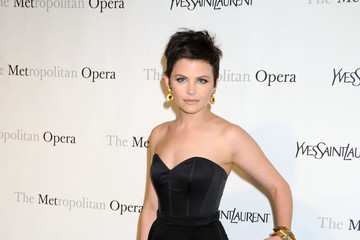 Pixie The Metropolitan Opera Gala Premiere of Armida in New York