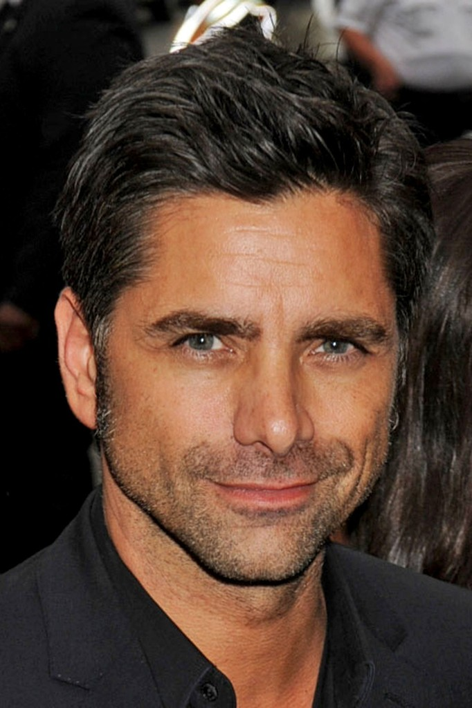 John Stamos Photos Photos Celebs At The Tony Awards Zimbio