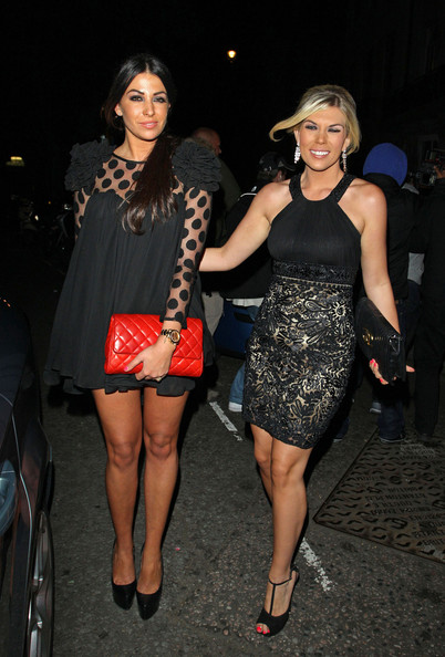 'The Only Way Is Essex' Cast Out Late 4