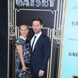 Tobey Maguire and Jennifer Meyer Maguire Photos