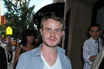 Brady Corbet Celebs at the 'Shut Up & Play The Hits' Premiere