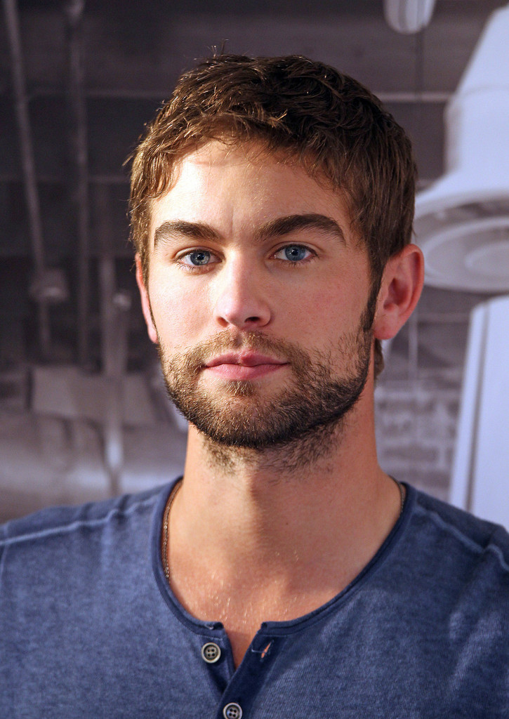 Chace crawford dating history in Sydney