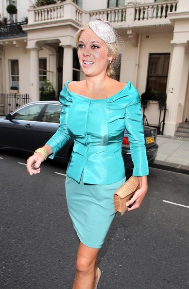 Chelsy Davy, Prince Harry\'s Girlfriend, Attends Catherine ...