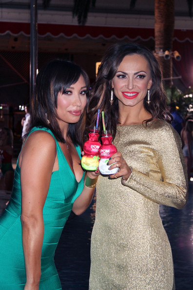 karina smirnoff dating history Karina smirnoff on imdb: movies, tv, celebrities, and more.
