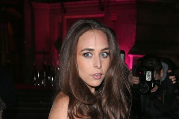 Chloe Green Chloe Green, daughter of fantastically wealthy businessman Philip Green, attends the Cosmopolitan Ultimate Women Of The Year Awards, held at the Victoria and Albert Museum in London