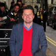 Chris Hollins 'Summer in February' Screening in London — Part 2