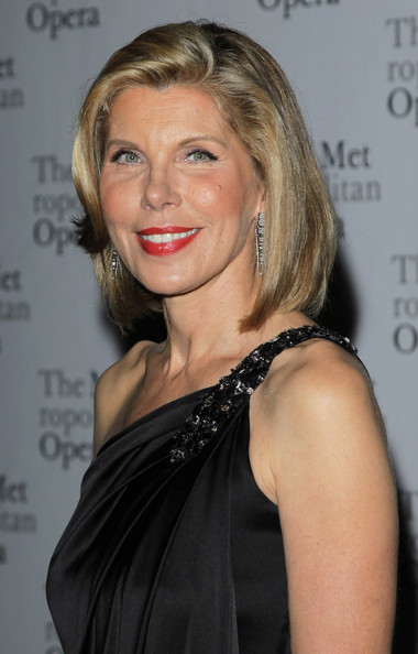Christine Baranski - Wallpaper Image