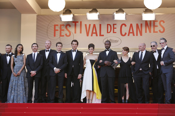 'Blood Ties' Premieres in Cannes []