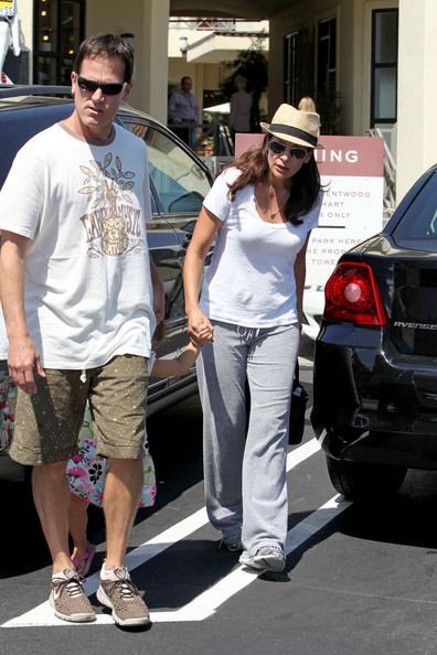 Constance Marie george lopez married
