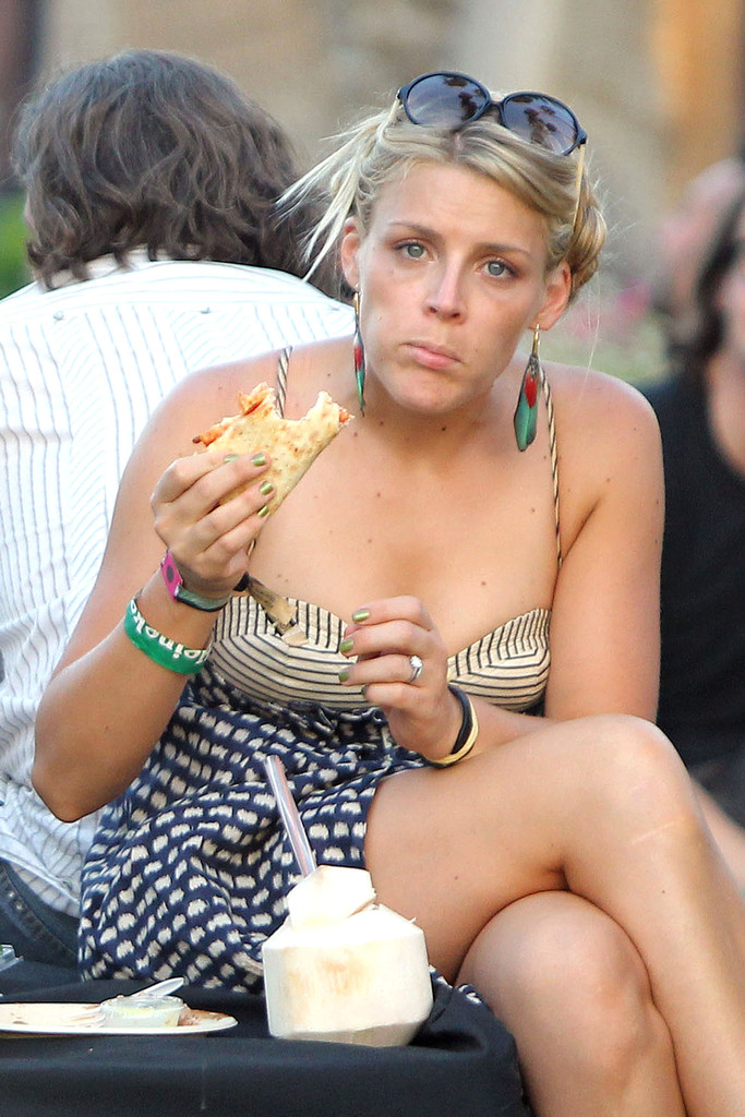 Busy Philipps Busy Philipps Photos Busy