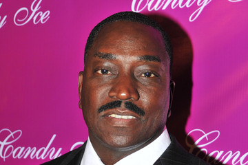 clifton powell wife