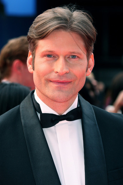 Crispin Glover Pictures - The Royal Festival Hall in London - Zimbio