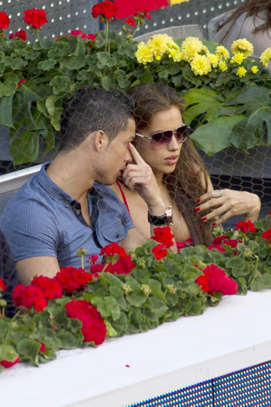 cristiano ronaldo girlfriend. Cristiano Ronaldo and