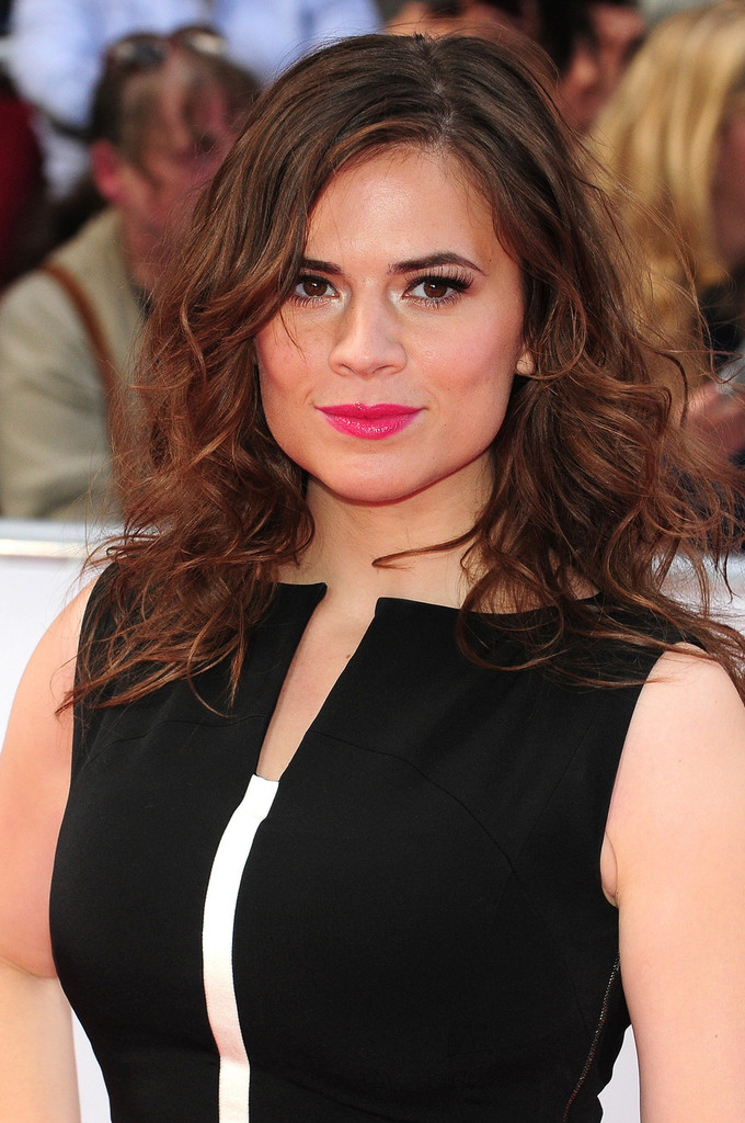 Hayley Atwell Photos Photos Daisy Lowe At The Baftas In London