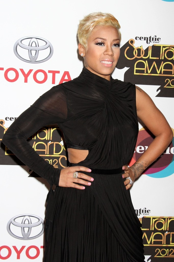 Keyshia Cole Photos Photos Daley On The Red Carpet For The 2012