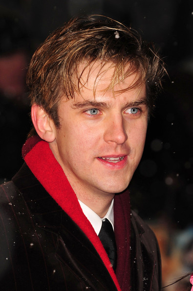 """Dan Stevens Dan Stevens arrives at the Royal Film Performance and world premiere of """"The Chronicles of Narnia: The Voyage Of The Dawn Treader"""", held at Odeon Leicester Square London."""